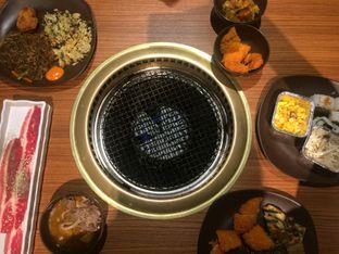 Foto 1 - Makanan di Kintan Buffet oleh Felisia Luissela Nday