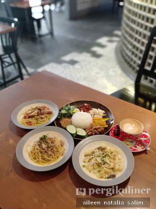Foto 3 - Makanan di Heritage by Tan Goei oleh @NonikJajan