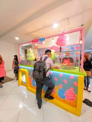 Foto 6 - Eksterior di Sugar Puff Cotton Candy oleh Carolin Lim