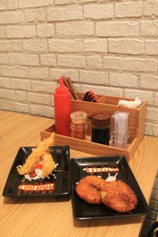 Foto 18 - Makanan di Tamoya Udon oleh Prido ZH