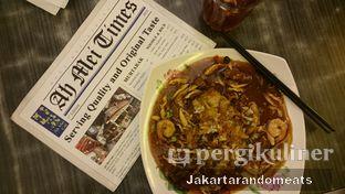 Foto 8 - Makanan di Ah Mei Cafe oleh Jakartarandomeats