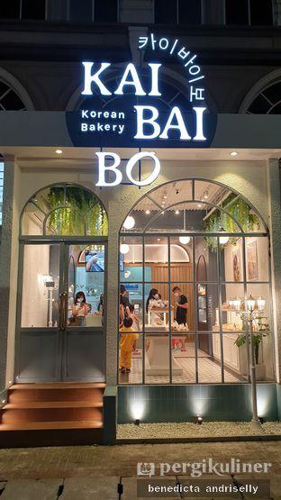 Foto review Kai Bai Bo oleh ig: @andriselly  6