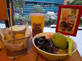 Foto 2 - Makanan di Fat Bubble oleh Andry Tse (@maemteruz)