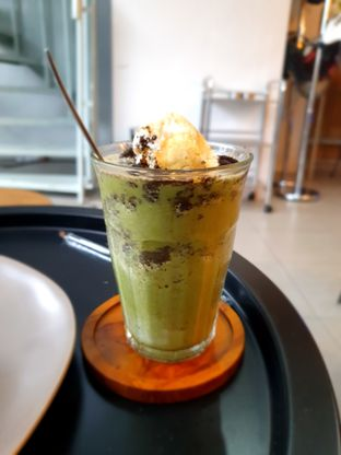 Foto 1 - Makanan di Pivot Coffee oleh Wish Dish