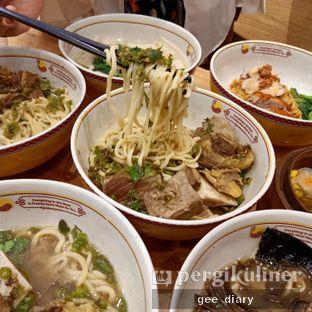 Foto 8 - Makanan di Golden Lamian oleh Genina @geeatdiary