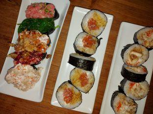 Foto 8 - Makanan di Umaku Sushi oleh Mouthgasm.jkt