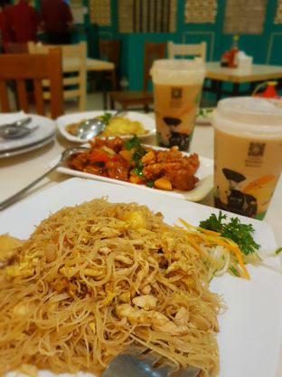 Foto review House of Wok oleh Rizky Sugianto 1