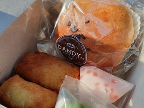 Foto Dandy Co Bakery & Cafe