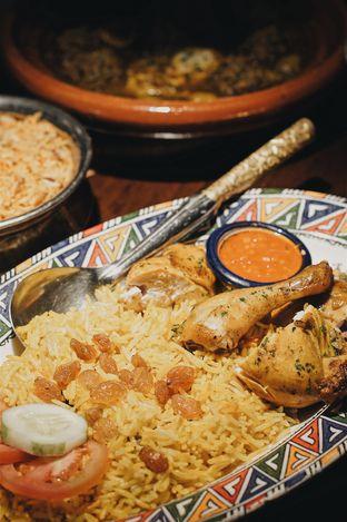 Foto 4 - Makanan di Fez-Kinara oleh zaky akbar
