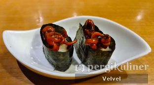 Foto review Midori oleh Velvel  1