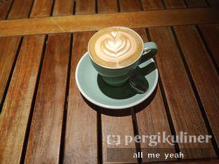 Foto review Everjoy Coffee & Cafe - Hotel Ivory oleh Gregorius Bayu Aji Wibisono 1