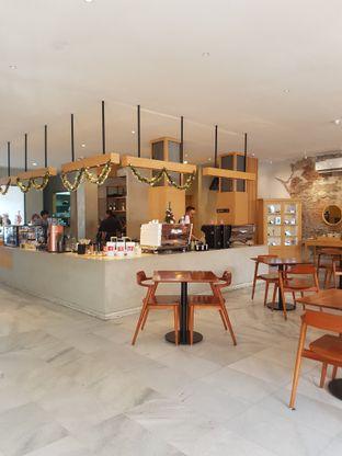 Foto 5 - Interior di Hario Cafe oleh Yuli || IG: @franzeskayuli
