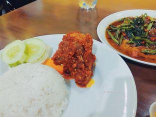 Foto 3 - Makanan di Kangkung Bakar oleh abigail lin