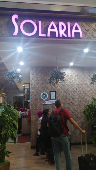 Foto 10 - Interior di Solaria oleh Review Dika & Opik (@go2dika)