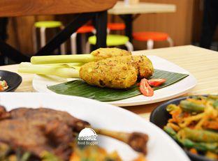 Foto 1 - Makanan di Rempah Bali oleh IG: FOODIOZ