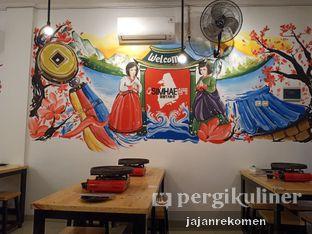 Foto 5 - Interior di Simhae Korean Grill oleh Jajan Rekomen