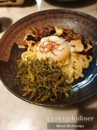 Foto review Kintaro Sushi oleh Wiwis Rahardja 6