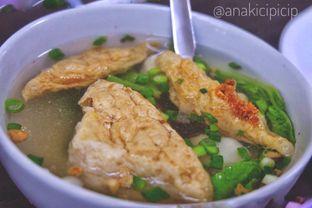 Foto - Makanan di Bakmi Bangka Amin oleh @anakicipicip