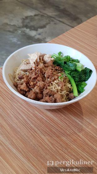 Foto 1 - Makanan di Bakmie Wie Sin oleh UrsAndNic