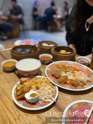 Foto 4 - Makanan di Haka Dimsum Shop oleh Francine Alexandra