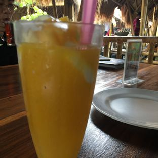Foto 7 - Makanan di Gubug Makan Mang Engking oleh stphntiya