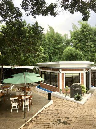 Foto 9 - Interior di de'CLAN Resto & Cafe oleh Prido ZH