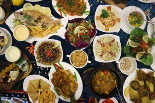 Foto 18 - Makanan di Awtar By Hadramawt Palace oleh Levina JV (IG : levina_eat )