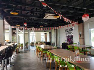 Foto review Bounce Cafe oleh UrsAndNic  10