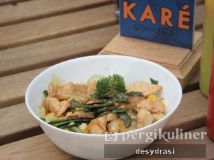 Foto 1 - Makanan di Kare Curry House oleh Desy Mustika