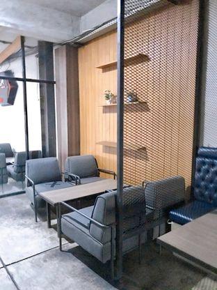 Foto review Beranda Depok Cafe & Resto oleh Prido ZH 15