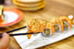 Foto 6 - Makanan di Sushi Mentai oleh Nerissa Arviana