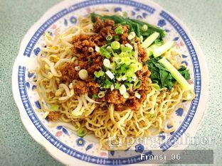 Foto 7 - Makanan di Bakmi Bangka Aloy oleh Fransiscus
