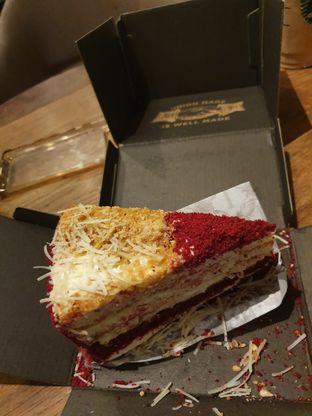 Foto 2 - Makanan di Union Deli oleh Yohanacandra (@kulinerkapandiet)