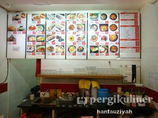 Foto review An.Nyeong oleh Han Fauziyah 13