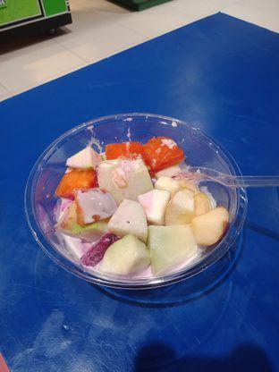 Foto review Salad Corner oleh Joshua Michael 1