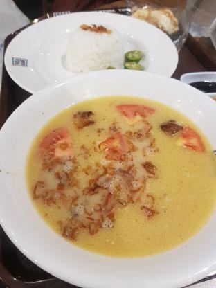 Foto 2 - Makanan di Soto Betawi Menteng oleh denise elysia