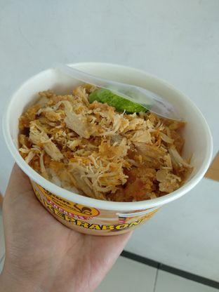 Foto 1 - Makanan di Ayam Keprabon Express oleh Eunice