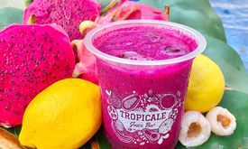 Tropicale Juice Bar