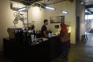 Foto 11 - Interior di Janjian Coffee oleh yudistira ishak abrar