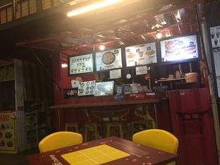 Foto 1 - Interior di Jikasei Sushi oleh Jonathan Kristian