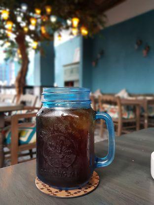 Foto 9 - Makanan(Ice sweet tea) di Warung Turki oleh Clara Yunita
