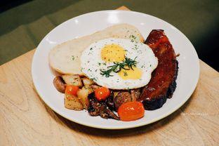 Foto 3 - Makanan di Kitchenette oleh Indra Mulia