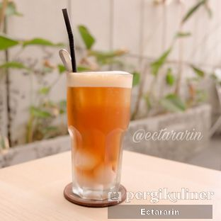 Foto review Vosco Coffee oleh Ectararin 11