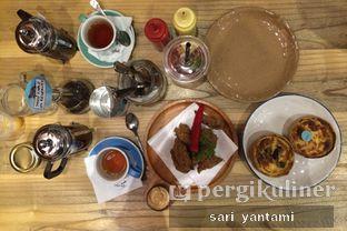 Foto 2 - Makanan di The Larder at 55 oleh Rizki Yantami Arumsari