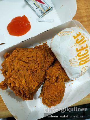 Foto - Makanan di McDonald's oleh @NonikJajan