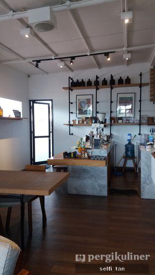Foto review Simetri Coffee Roasters oleh Selfi Tan 6