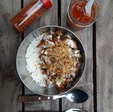 Foto Dory Katsu di Dianti Daily Rice Bar