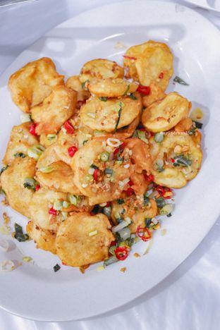Foto 2 - Makanan di Grand Marco Seafood oleh Indra Mulia