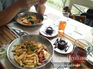 Foto 12 - Makanan di Pique Nique oleh Monica Sales