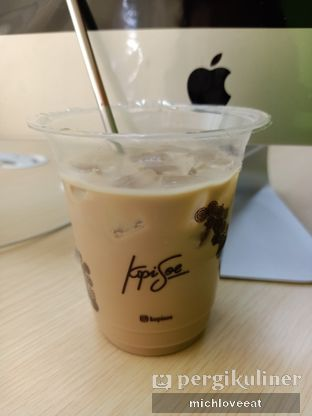 Foto 3 - Makanan di Kopi Soe oleh Mich Love Eat